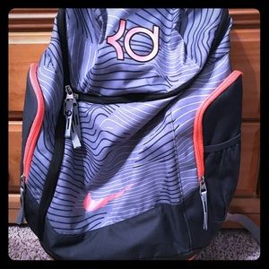 Kevin Durant large backpack by Nike